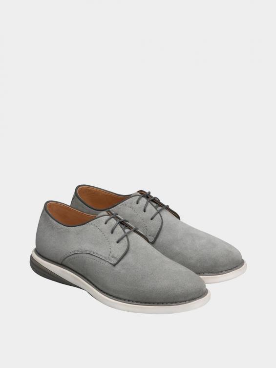 کفش اسپورت مردانه 1124 MS2777 طوسی جفت
