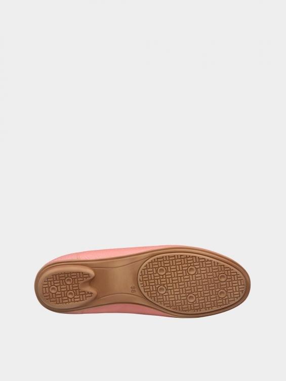 کفش کالج زنانه گیتا WS3057 صورتی زیره