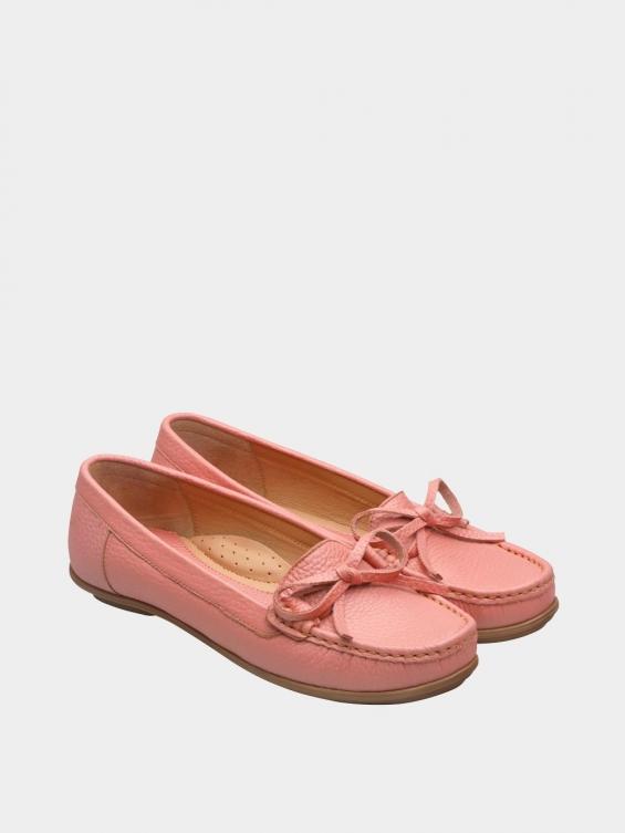 کفش کالج زنانه گیتا WS3057 صورتی جفت