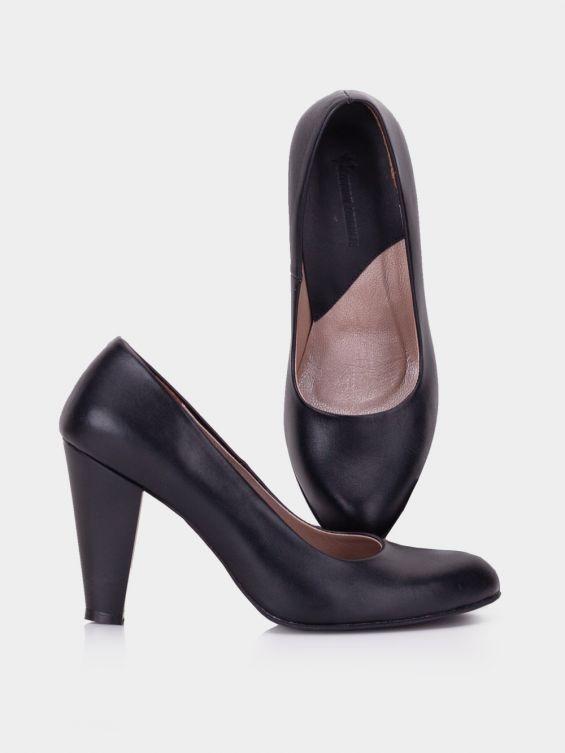 کفش مجلسی زنانه 361 WS3101  مشکی جفت