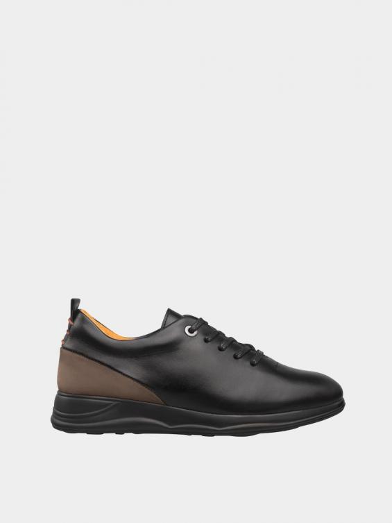 کفش اسپورت زنانه 1353 WS3220 مشکی راست