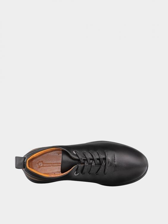 کفش اسپورت زنانه 1353 WS3220 مشکی داخل