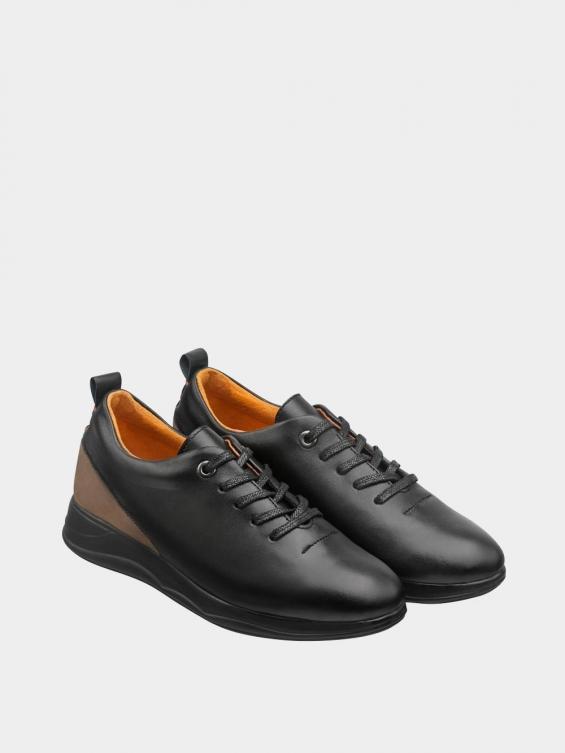 کفش اسپورت زنانه 1353 WS3220 مشکی جفت