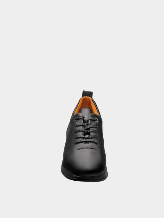 کفش اسپورت زنانه 1353 WS3220 مشکی نمای جلو