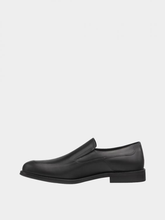 کفش کلاسیک مردانه 2261 MS2728 مشکی چپ