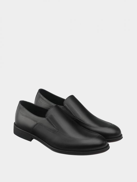 کفش کلاسیک مردانه 2261 MS2728 مشکی جفت