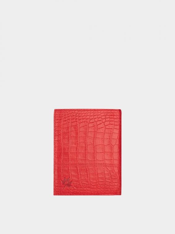 کیف جیبی سه آلبوم اسرار PE2529 کوروکو قرمز جلو