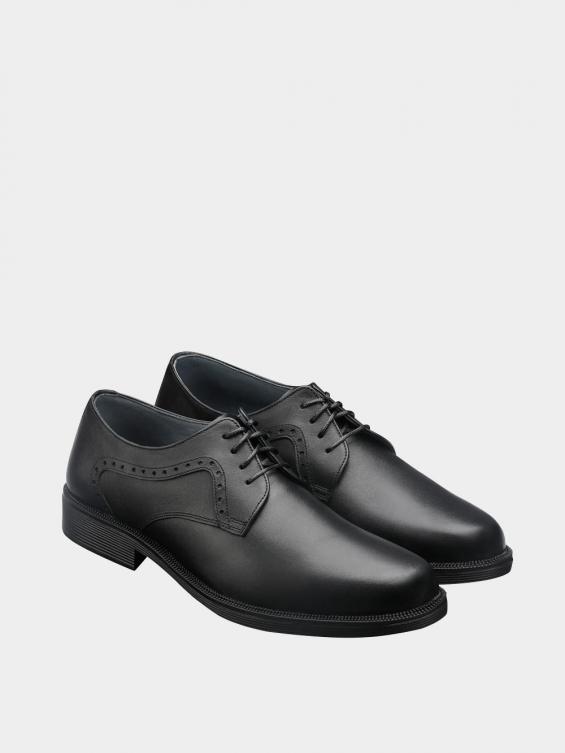 کفش کلاسیک مردانه 1063 MS2186 مشکی جفت