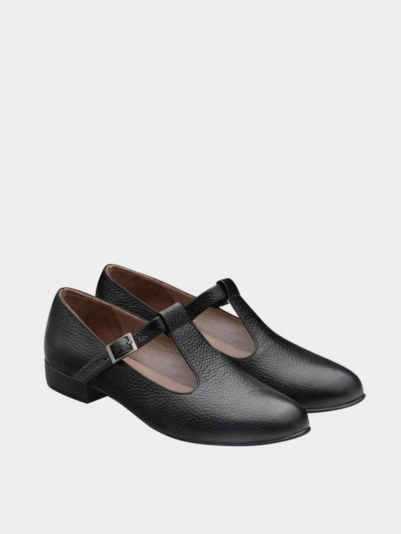کفش کلاسیک زنانه 1003 WS2991 مشکی جفت
