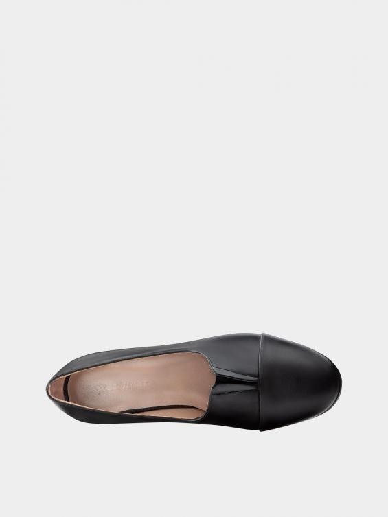 کفش مجلسی زنانه 9002 WS3016 مشکی نمای داخل