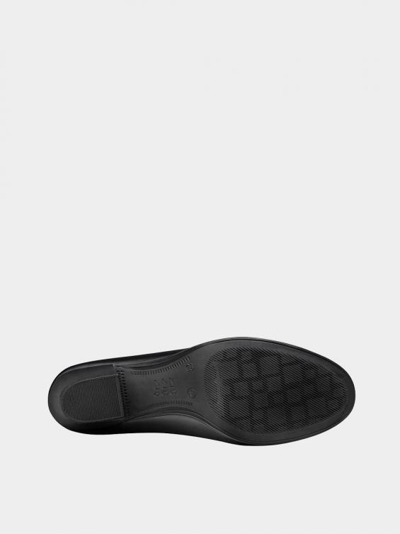 کفش مجلسی زنانه 9002 WS3016 مشکی زیره