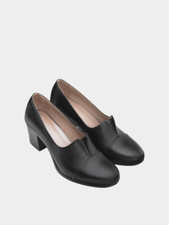 کفش مجلسی زنانه 9002 WS3016 مشکی جفت