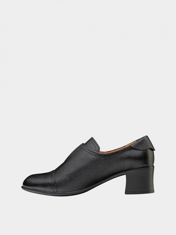 کفش مجلسی زنانه 1350 WS3223 مشکی چپ