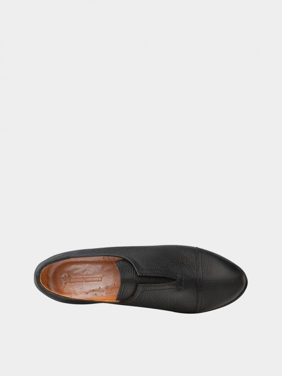 کفش مجلسی زنانه 1350 WS3223 مشکی نمای داخل