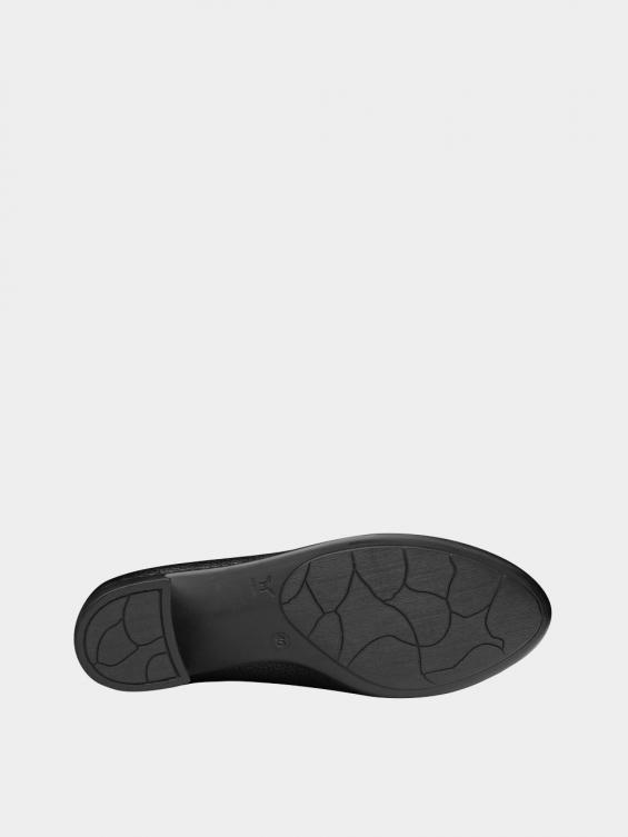 کفش مجلسی زنانه 1350 WS3223 مشکی زیره