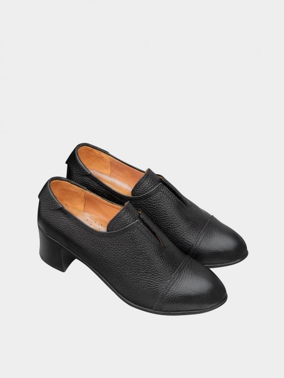 کفش مجلسی زنانه 1350 WS3223 مشکی جفت