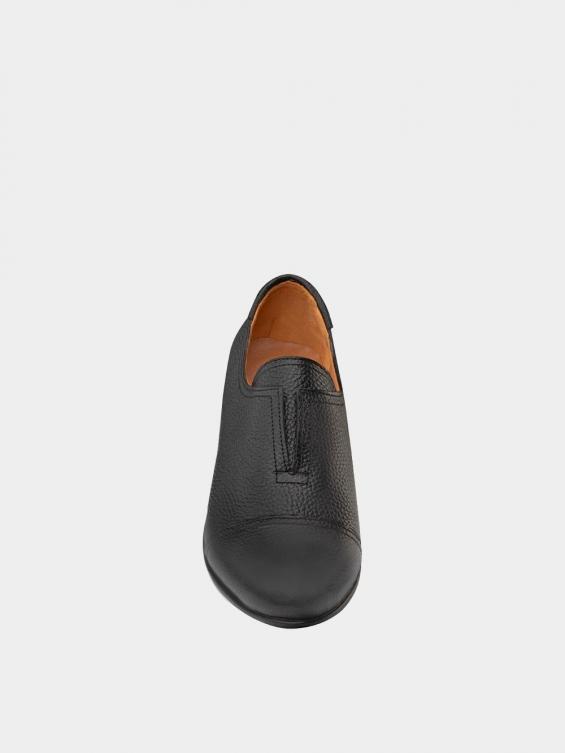 کفش مجلسی زنانه 1350 WS3223 مشکی نمای جلو
