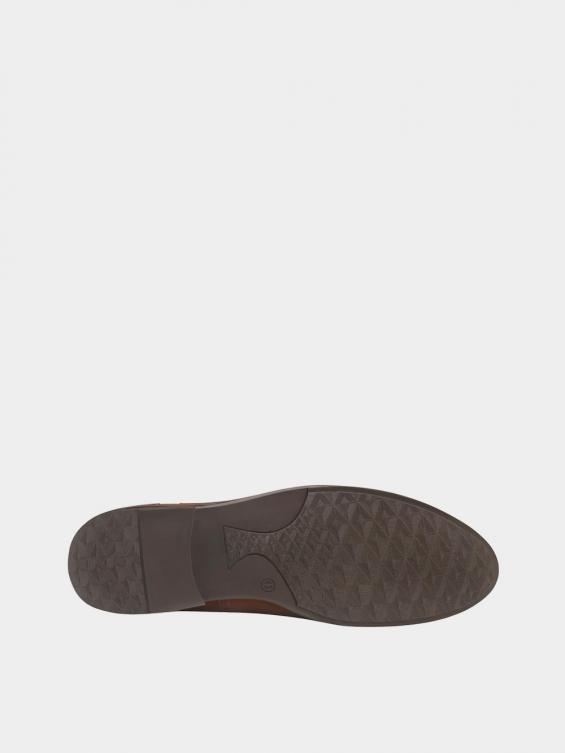 کفش کلاسیک مردانه کیمبرلی MS2030 عسلی زیره