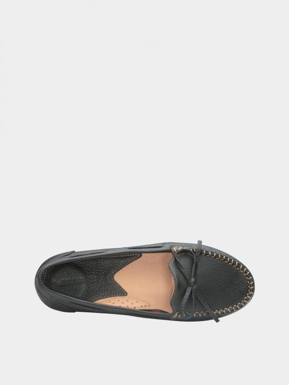 کفش زنانه گیلنار WS1807 زیتونی داخل