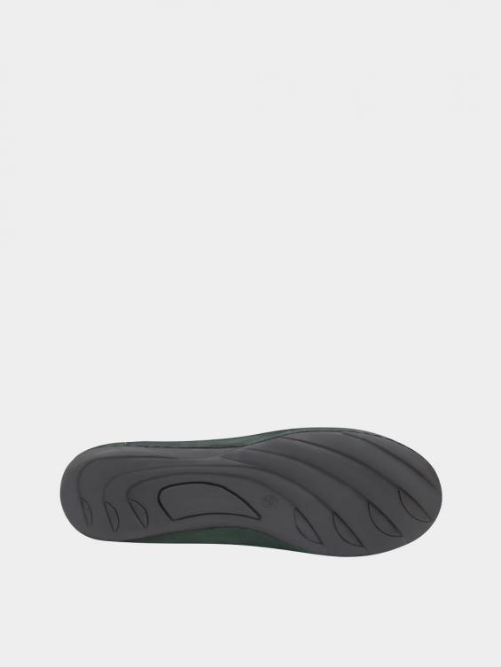 کفش زنانه گیلنار WS1807 زیتونی زیره