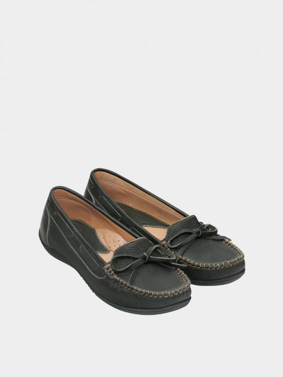 کفش زنانه گیلنار WS1807 زیتونی جفت