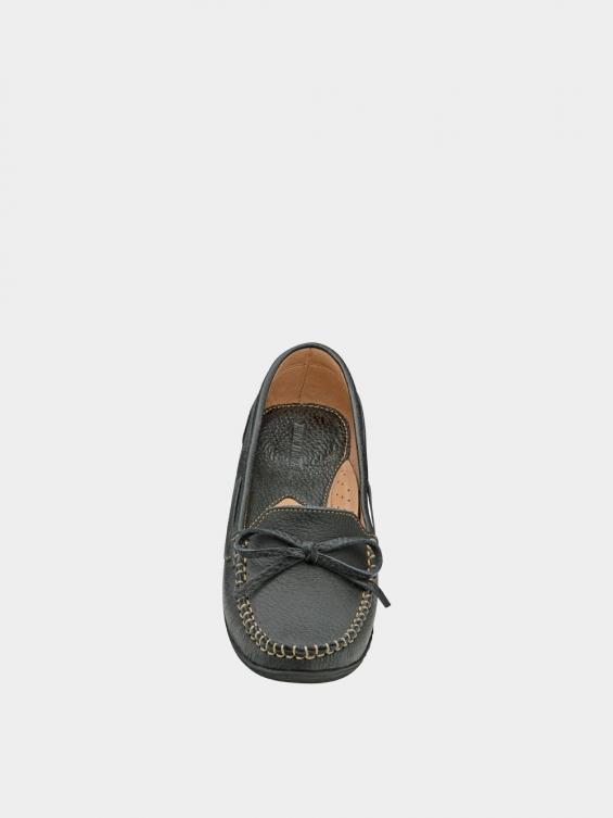 کفش زنانه گیلنار WS1807 زیتونی نمای جلو