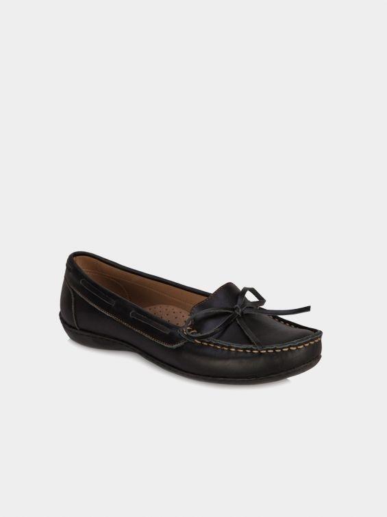 کفش زنانه گیلنار WS1807 مشکی