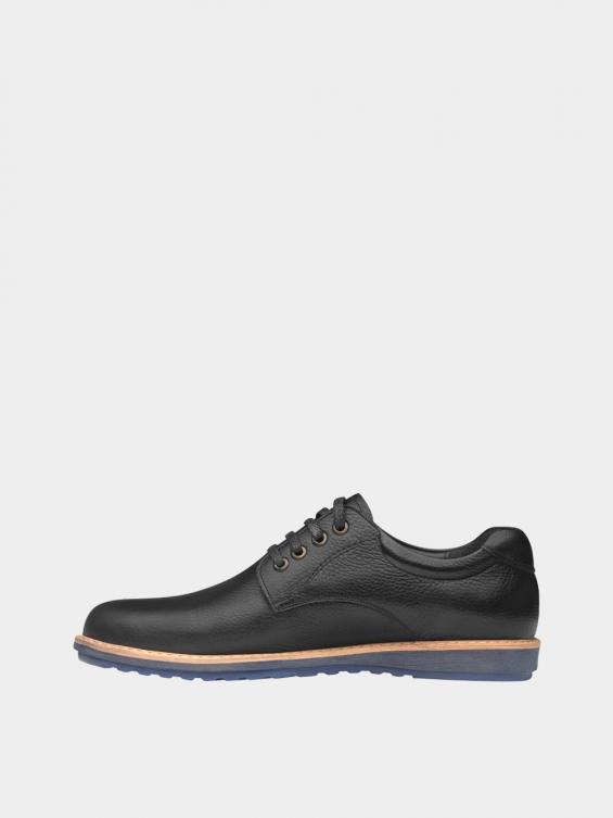 کفش اسپورت مردانه 1433 MS2835 مشکی چپ