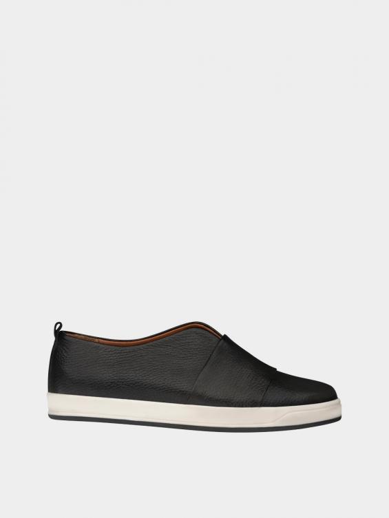 کفش اسپورت زنانه 872 WS3079 مشکی راست