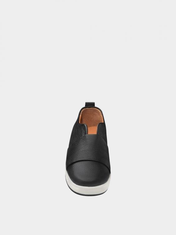 کفش اسپورت زنانه 872 WS3079 مشکی نمای جلو