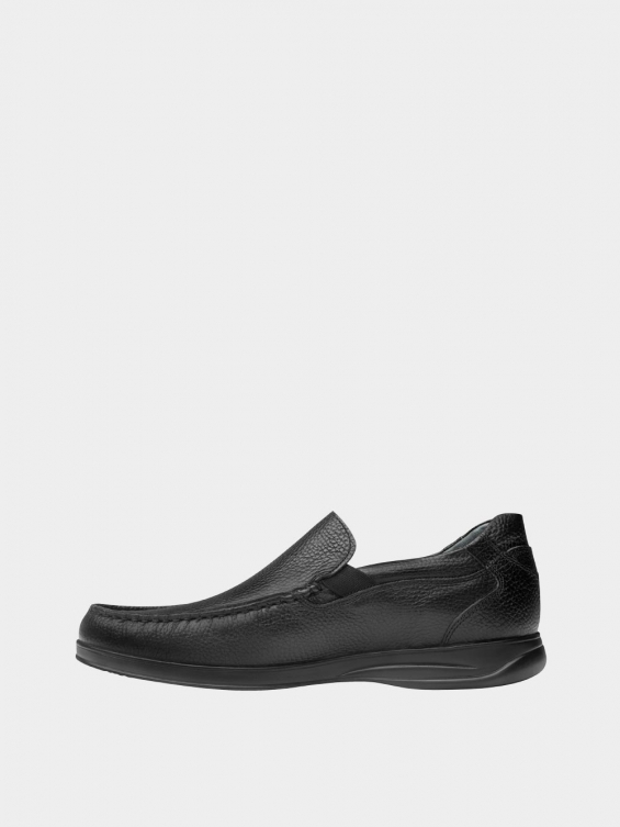 کفش کالج مردانه 2030 MS2117 MO مشکی چپ