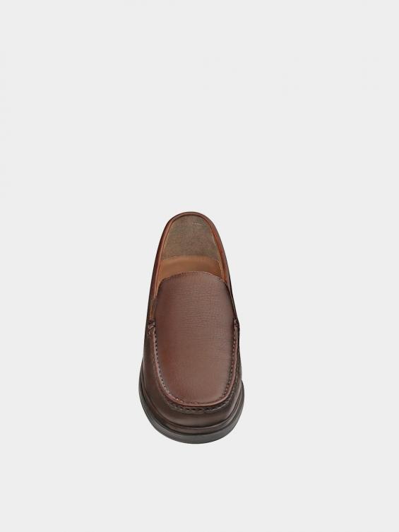کفش کالج مردانه 6220 MS2773 قهوه ای جفت