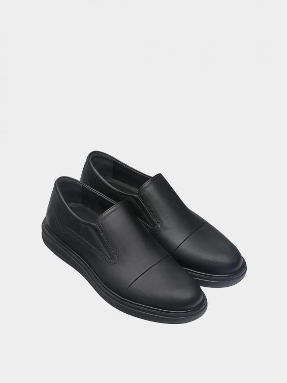 کفش اسپورت مردانه 1424 بي بند  MS2823
