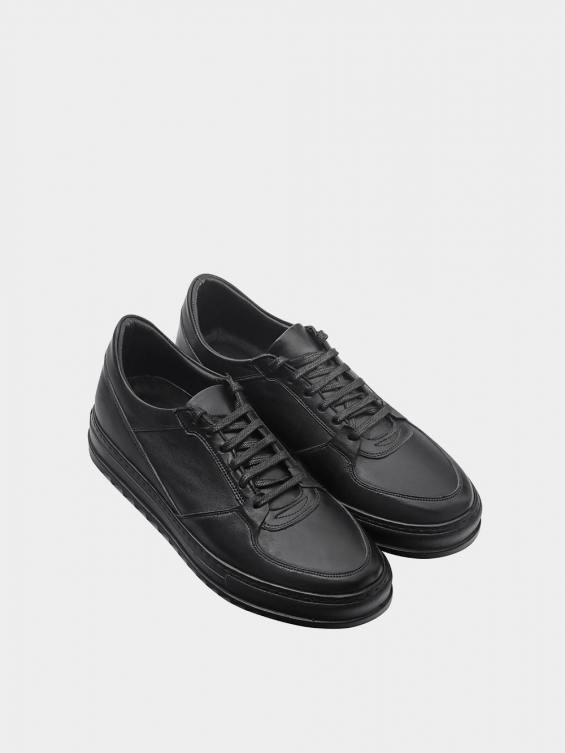 کفش اسپورت مردانه 7014 MS2520 مشکی