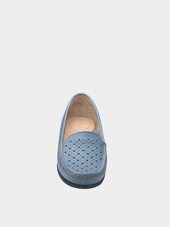 کفش کالج زنانه ریما WS3242 آبی