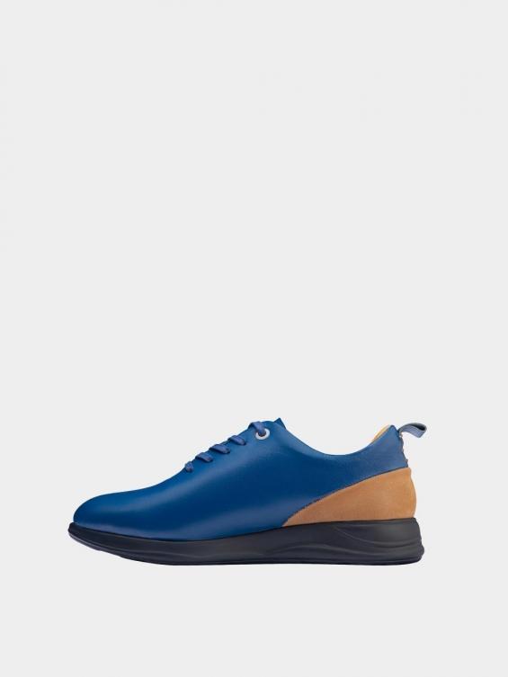 کفش اسپورت زنانه 1353 WS3220 آبی