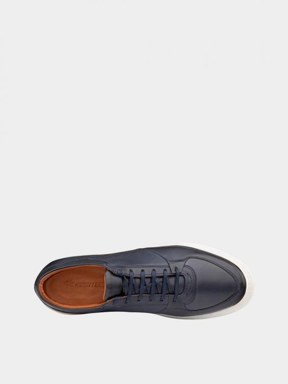 کفش اسپورت مردانه 7014 MS2520 سرمه ای داخل