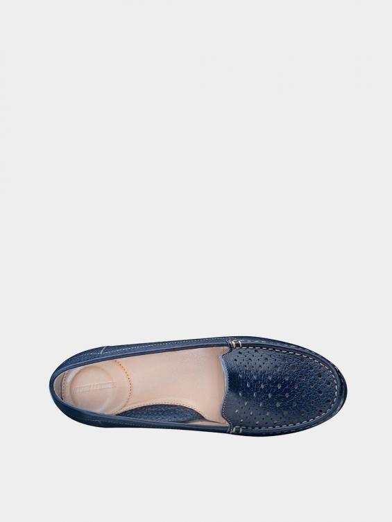 کفش کالج زنانه ریما WS3242 سرمه ای