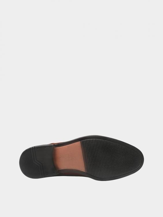 کفش کلاسیک مردانه MS2343 776 عسلی
