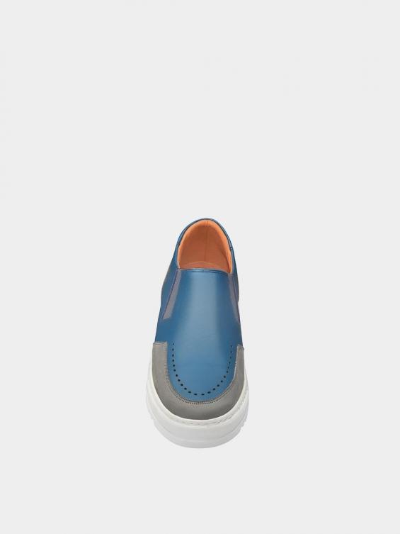 کفش اسپورت مردانه 7015 MS2521 آبی