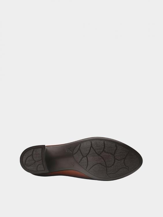 کفش مجلسی زنانه 1350 WS3223 عسلی