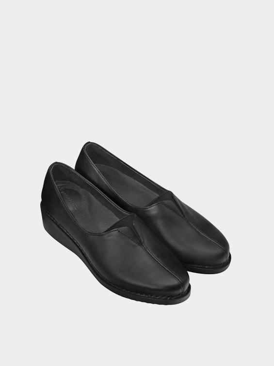کفش زنانه 1455 WS3313 مشکی جفت