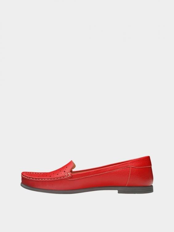 کفش کالج زنانه ریما WS3242  قرمز