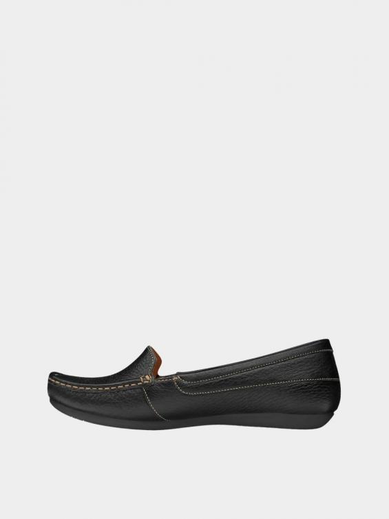 کفش کالج زنانه درنا WS2805 مشکی