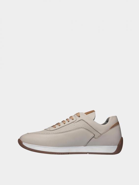 کفش اسپورت زنانه 1387 WS3287 شیری