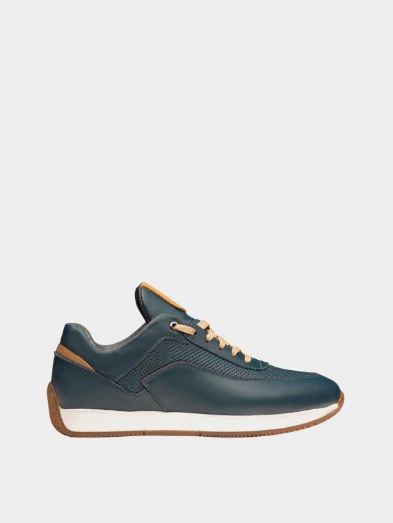 کفش اسپورت زنانه 1387  WS3287 سرمه ای