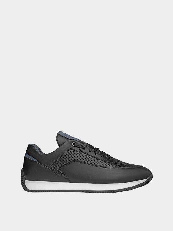 کفش اسپورت زنانه 1387 WS3287 مشکی