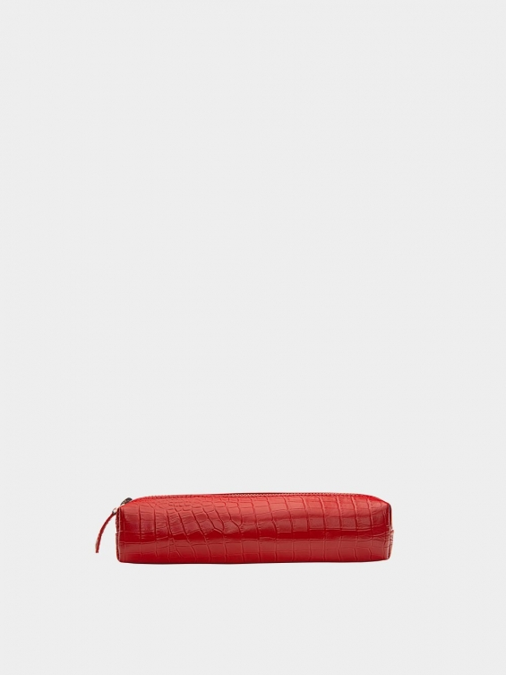کیف آرایشی سیمون CBX0341 قرمز