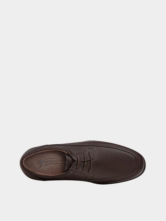 کفش اسپورت مردانه 2102 MS2256 قهوه ای