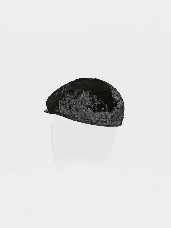 کلاه مردانه 3124 HT862 مشکی